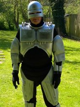 Harry Fry RoboCop