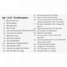 Nina Wiseman Challenge